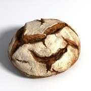 빵 10 3d model
