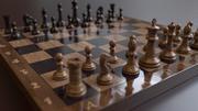 Schack 3d model