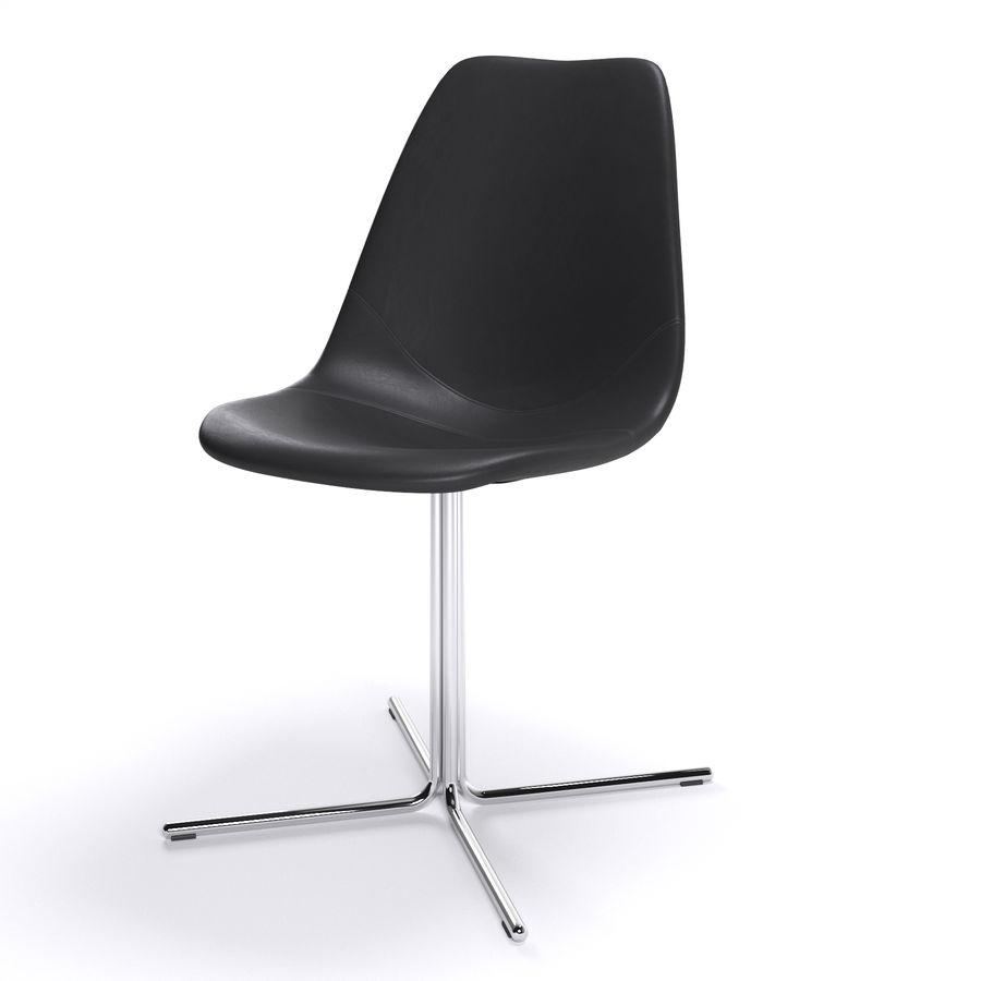 Kokoon Bedford Designer Chair 3d Model 12 Unknown Max Obj