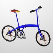 bike(1) 3d model