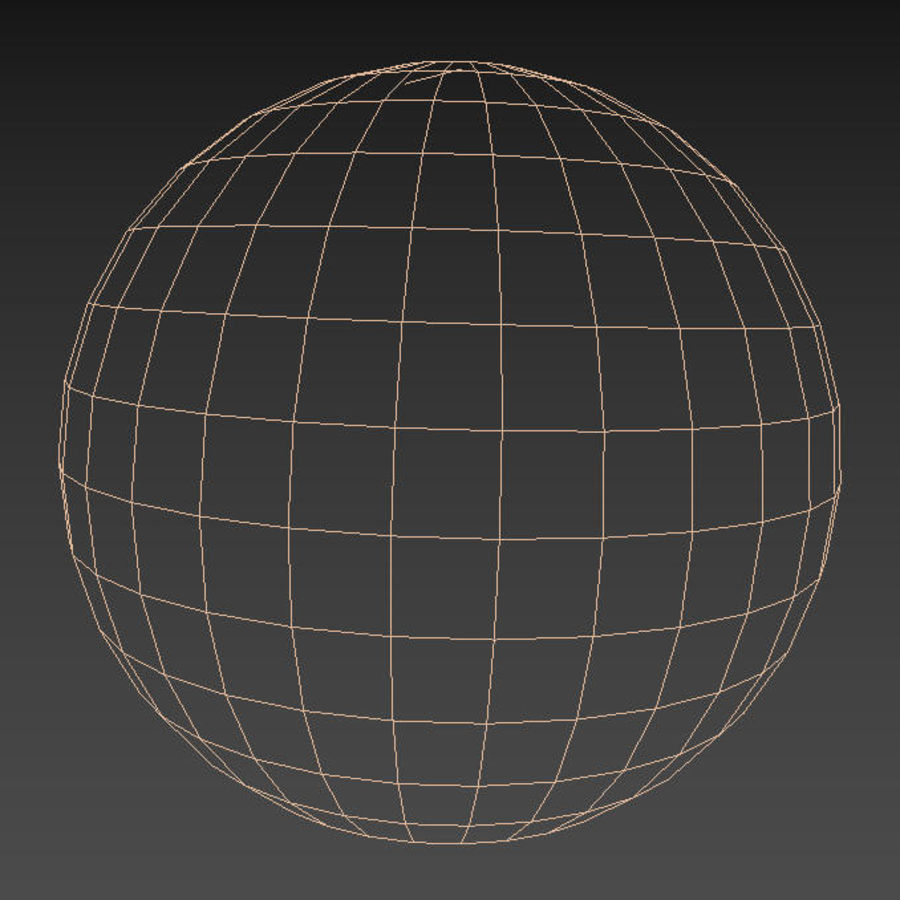 Sun royalty-free 3d model - Preview no. 3