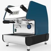 Ekspresy do kawy La Pavoni PUB 1V-R 3d model