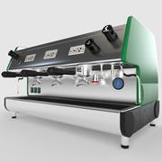 Ekspresy do kawy La Pavoni PUB 3V-R 3d model