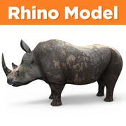 Rhino 3D模型 3d model