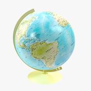 Globe 3D 3d model