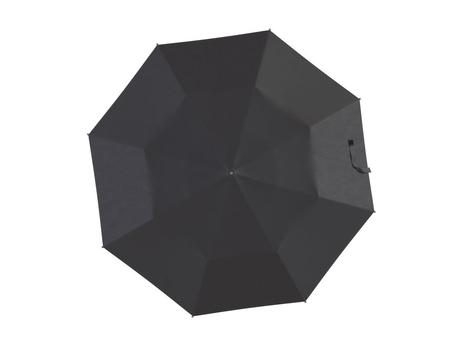 Open umbrella royalty-free 3d model - Preview no. 7