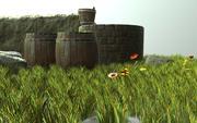 Risorse di gioco per piccoli ambienti 3d model