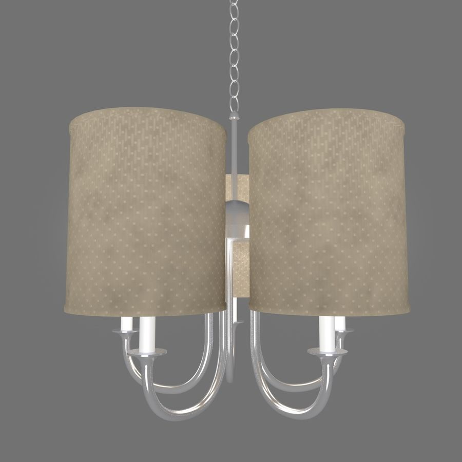 Collection Lustre royalty-free 3d model - Preview no. 15