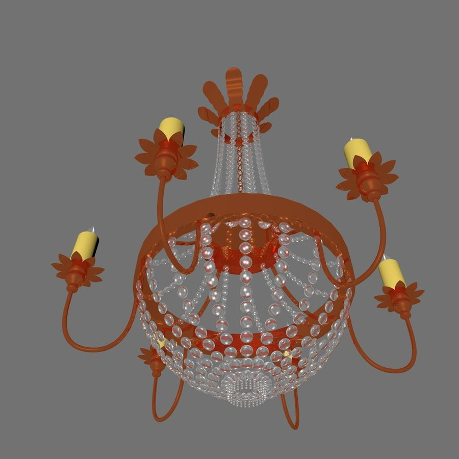 Collection Lustre royalty-free 3d model - Preview no. 38