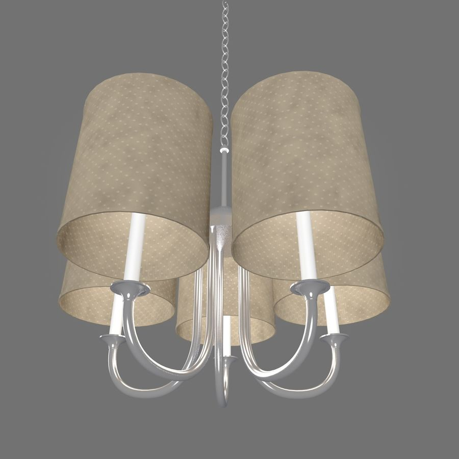 Collection Lustre royalty-free 3d model - Preview no. 14