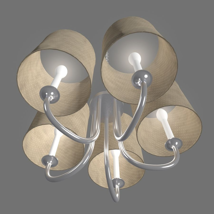 Collection Lustre royalty-free 3d model - Preview no. 16