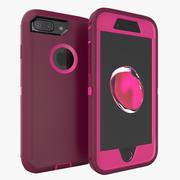 IPhone 7 Plus Hülle 3d model