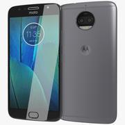 Motorola Moto G5S Plus Szary 3d model