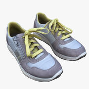 Superfit Sport Shoes 3d model
