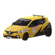 Renault Megane RS VIP Carlos Sainz 3d model