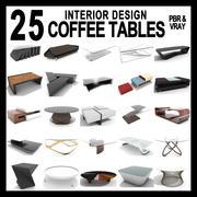 25 inredningsdesign soffbord 3d model