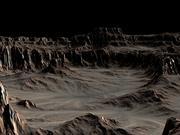 Moon Dust 3d model