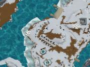 Озеро 3d model