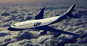 波音747 3d model