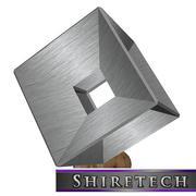 Art Cube 04 modelo 3d