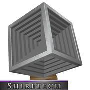 Art Cube 06 modelo 3d