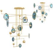 샹들리에 MAGRATHEA 3d model