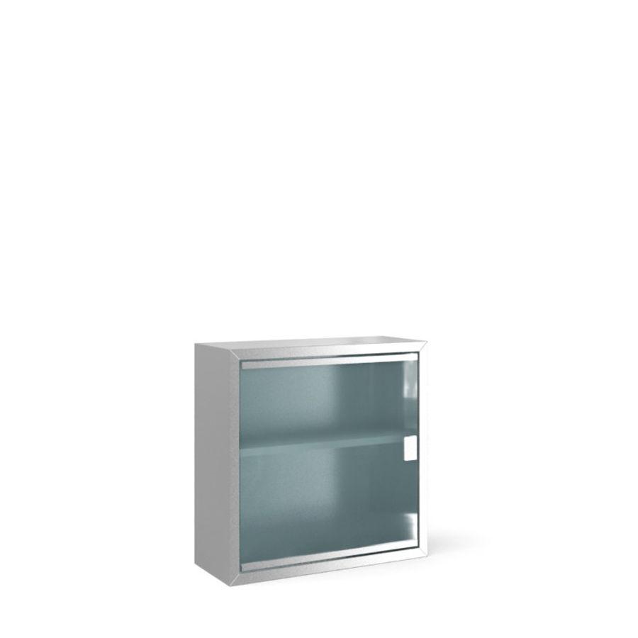 Banyo Mobilyaları 43 am6 royalty-free 3d model - Preview no. 1