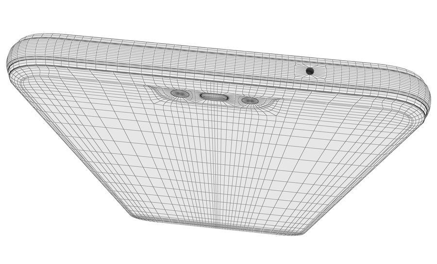 ファーウェイP20ライトクラインブルー royalty-free 3d model - Preview no. 19