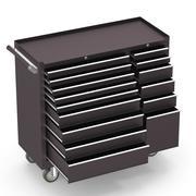 ToolBox Storage cabinet 3d model