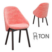 Alba chair 3d model