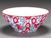 3D Bowl 3d model