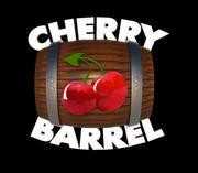 barrel(1) 3d model