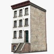Townhouse 27 3d model
