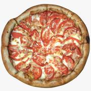 Pizza 1 3d model
