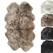 NATURLIGT SHEEPSKIN RUG 3d model