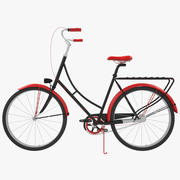 Bycicle 3d model