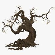 Scary Tree V3 3d model