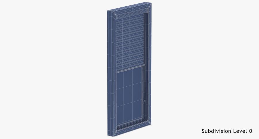Çağdaş güneşlikler royalty-free 3d model - Preview no. 17