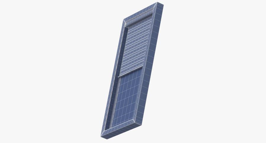 Çağdaş güneşlikler royalty-free 3d model - Preview no. 14