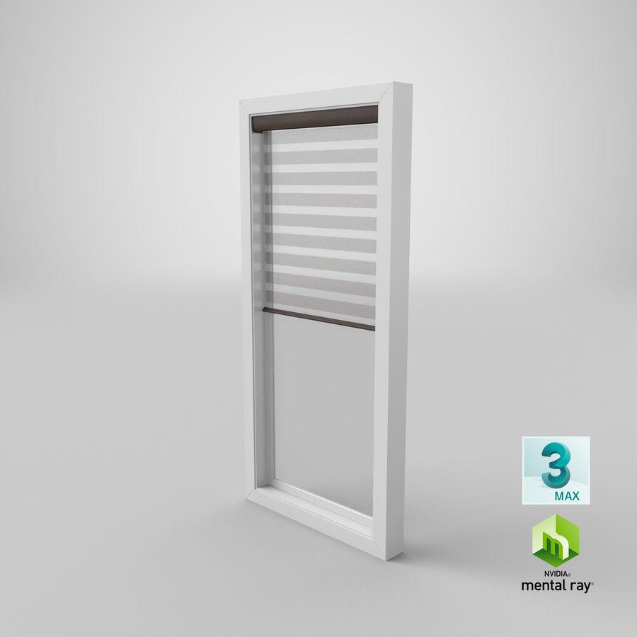 Çağdaş güneşlikler royalty-free 3d model - Preview no. 23