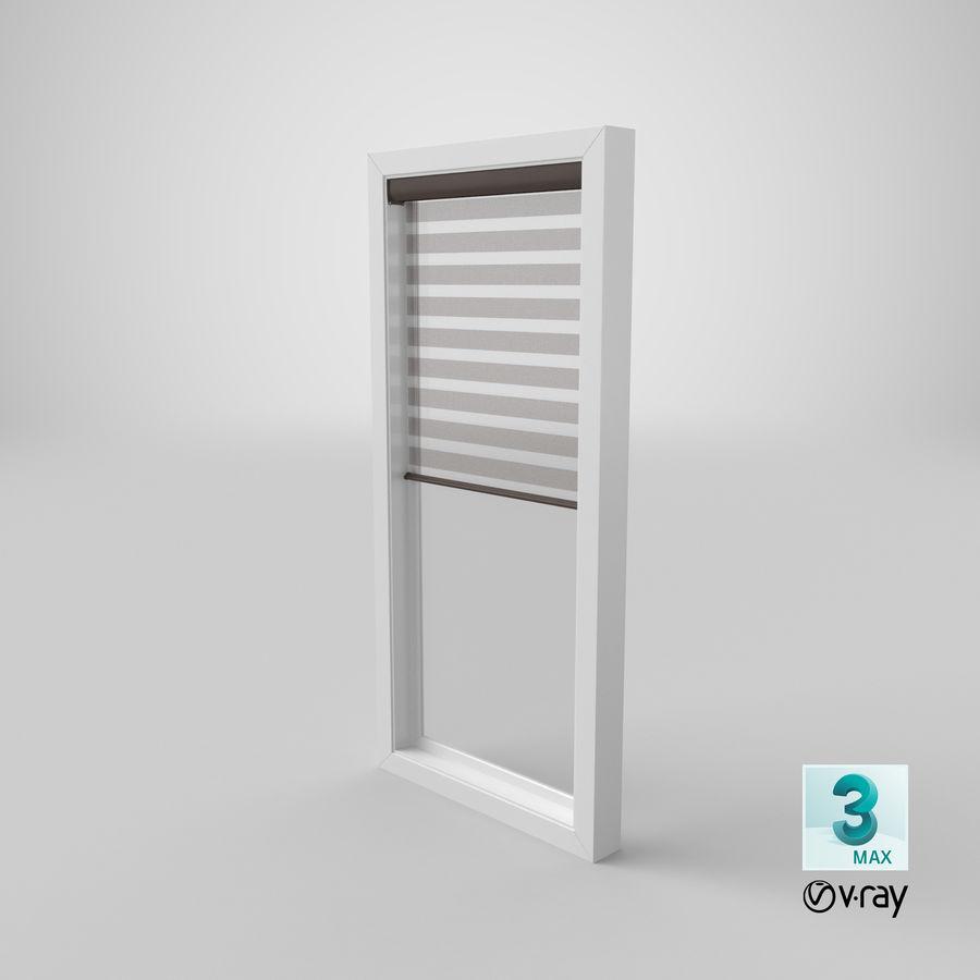 Çağdaş güneşlikler royalty-free 3d model - Preview no. 22