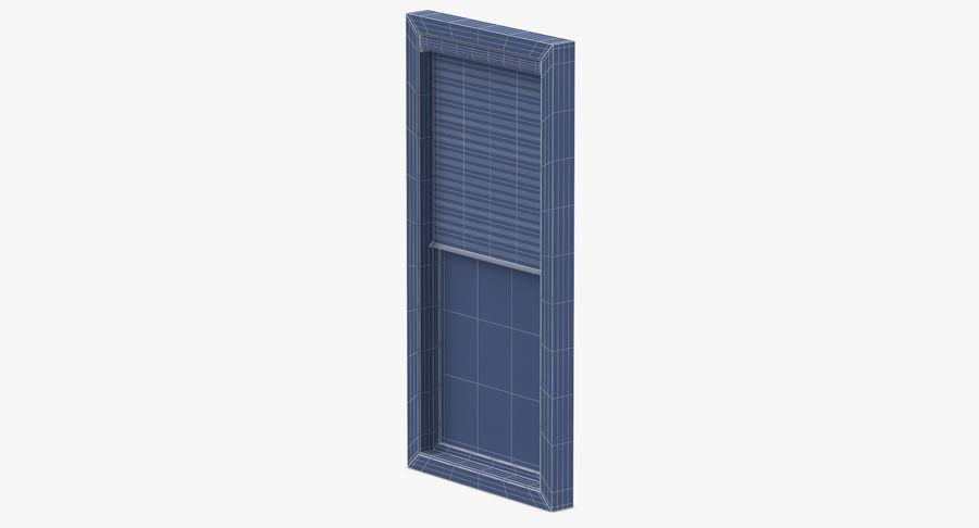 Çağdaş güneşlikler royalty-free 3d model - Preview no. 16