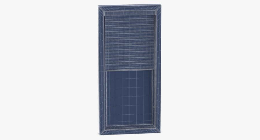 Çağdaş güneşlikler royalty-free 3d model - Preview no. 13