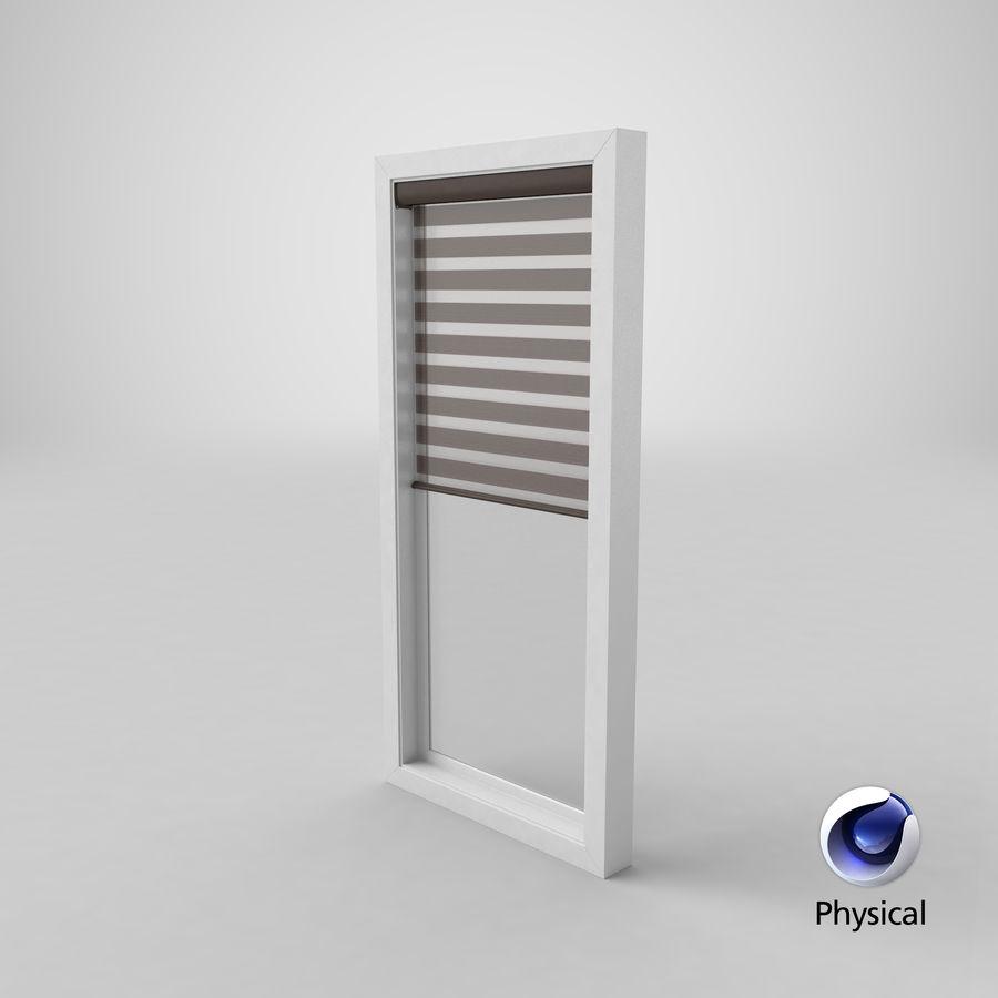 Çağdaş güneşlikler royalty-free 3d model - Preview no. 24
