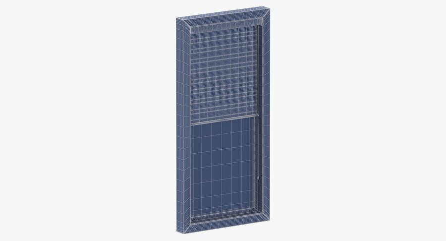 Çağdaş güneşlikler royalty-free 3d model - Preview no. 12