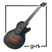 Gibson Les Paul 3d model