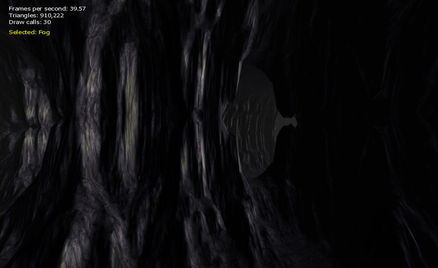 Cave Map royalty-free 3d model - Preview no. 9