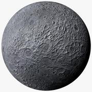 Ay Fotogerçekçi 8K 3d model