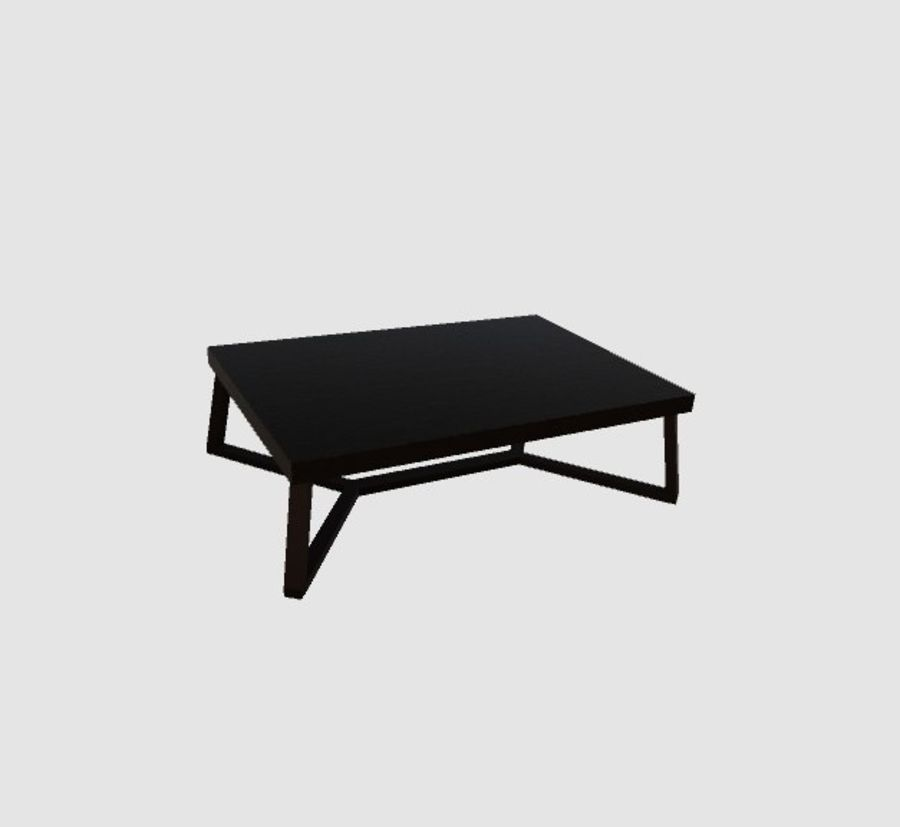 Centerbord royalty-free 3d model - Preview no. 6