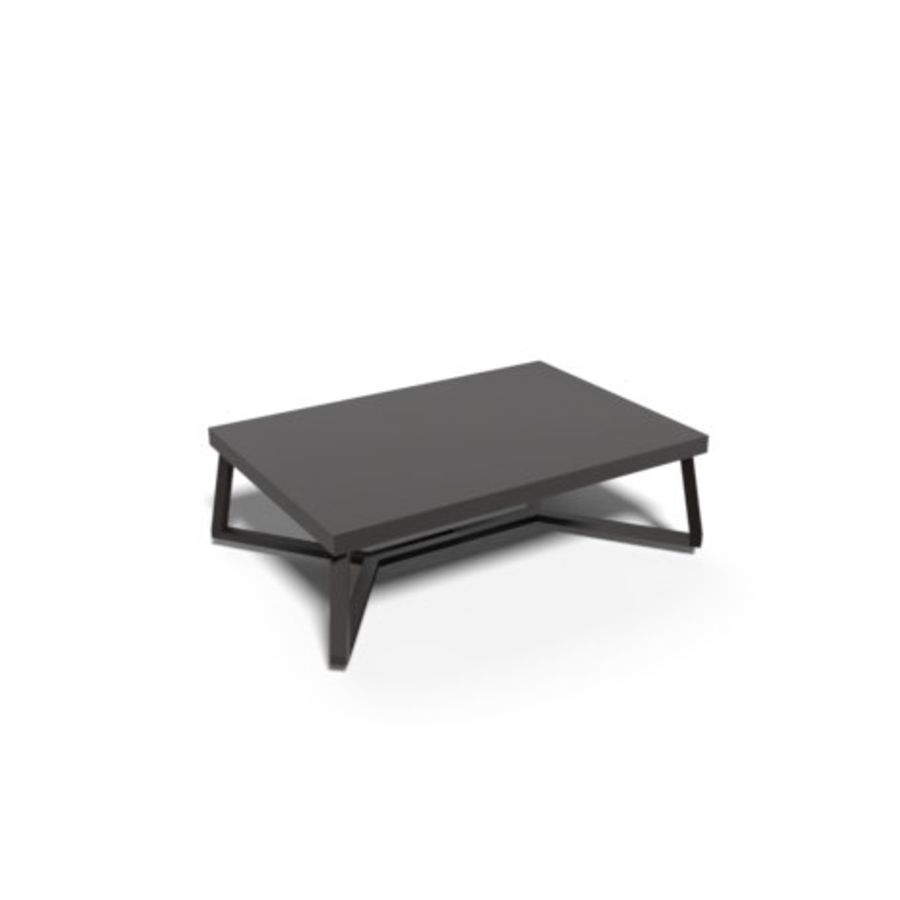Centerbord royalty-free 3d model - Preview no. 3